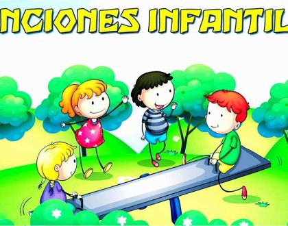CANCIONES INFANTILES [ Música para Niños - Volumen VII ]