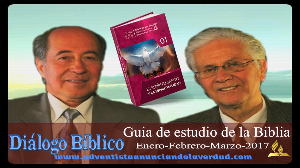 """DIALOGO BIBLICO – 21 DE MAYO AL 26 DE MAYO DEL 2017 – """" SER QUIEN UNO ES """""""