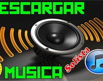 Música Solista [ Cantante - Juan Bautista ]