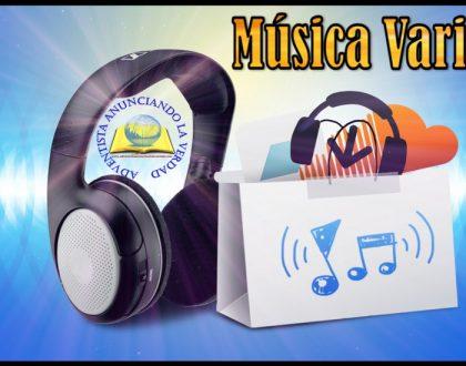 Música Variada [ Música Cristiana - Volumen IV ]