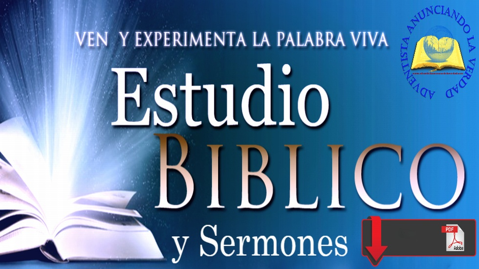 ESTUDIOS BIBLICOS [ Estudio Sobre Lluvia Temprana y Tardia ]